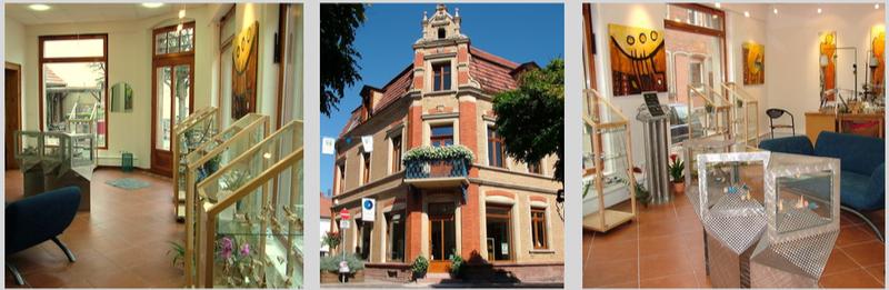Beste Spielothek in Germersheim finden